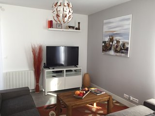 KALIFLO, Sublime appartement classé 3 étoiles proche de Disneyland Paris