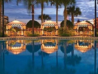 Orlando Sheraton Vistana 2br Sleeps up to 6