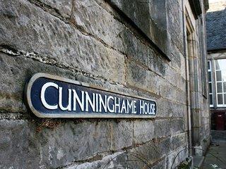 Cunninghame House