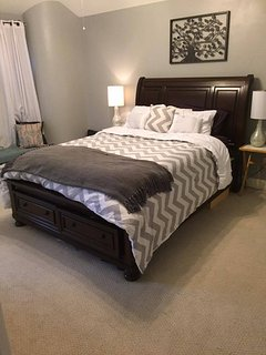 Master Bedroom-3rd Floor