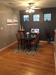 Dining Area-2nd Floor