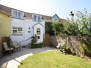 Garden Cottage, Veryan