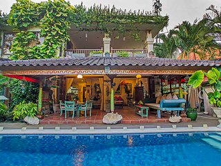 Villa Kaja By Bali Villas Rus -PERFECT LOCATION, BALINESE EXPERIENCE in SEMINYAK