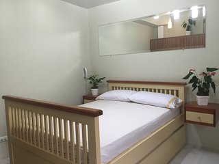 Ortigas Studio unit near SM Megamall and Shangrila Mall
