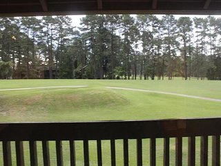 Third on Three, Pinehurst