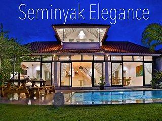 Villa Le Oberoi - MAIN STREET SEMINYAK, Seminyak