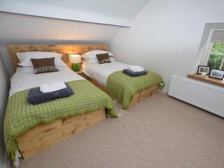 46537 Cottage in Conwy, Tyn-y-Groes