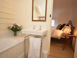 47152 Cottage in Dulverton, Hawkridge