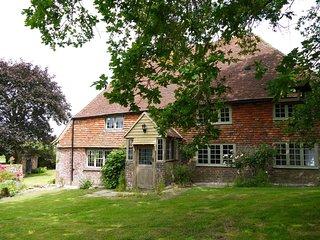 BT067 House in Icklesham
