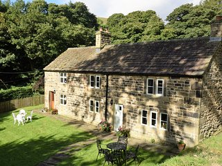 PK921 Cottage in Edale