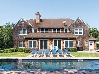 Classic 5 Bedroom Sag Harbor
