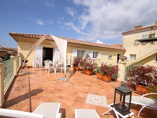 Appartement Sanaa****, Hotel particulier Casa Sultana, Propriano, Corse Sud