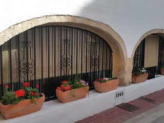 Casa quirky Javea - character townhouse in the heart of Javea old town