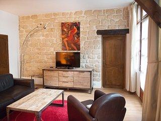 parisbeapartofit - Comfortable Condo 1BR terrace (151)