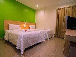 T Hotel Changlun - Room Standard Twin Room