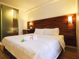 T Hotel Tandop - Room Standard Twin Room