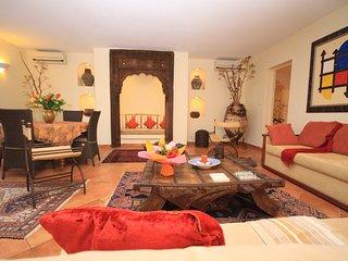 Appartement Mascat***** , Hotel particulier Casa Sultana, Propriano, Corse Sud