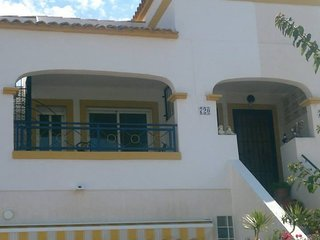 Two bedroom apartment located on ALTOMAR II in Gran Alacant