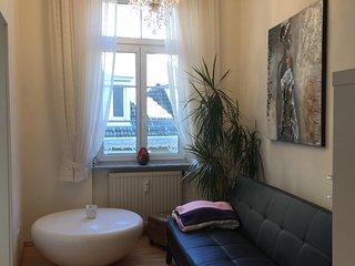 Schönes Appartement im Zentrum, Baden-Baden