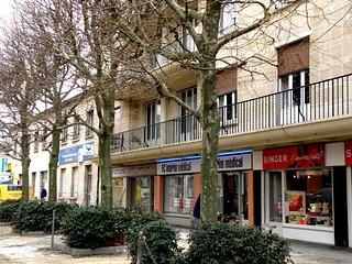 Petit studio centres ville Troyes - gare