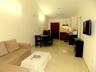 CasaMelhor: 2BHK Apartment In Arpora: CM077