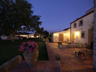 lussuosa villa in Val di Noto - Sicilia