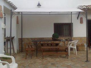 SE ALQUILA CASA DE CAMPO, Fuencaliente