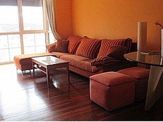 Alquiler de apartamento en Teruel