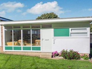 Chalet 77 - Seaside holidays in Cromer, Norfolk