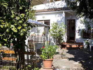 Holiday House Villa Ruocco, Sant'Agnello