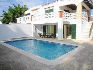 3 habitaciones, 3 banos, cerca de la playa, WiFi gratis