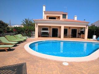 Villa con 6 habitaciones, cerca de la playa, WiFi gratis