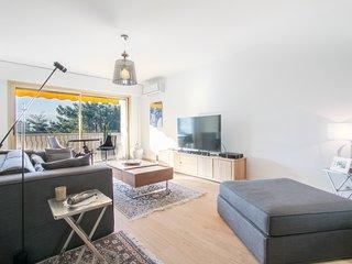 Très bel appartement rénové centre ville, Cannes