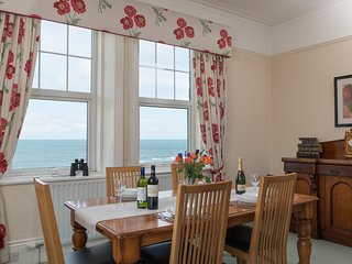 Luxury Self-Catering - The Lookout Apartment, Cullercoats