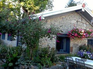 Location d'un gîte à Saint Sulpice à 2 mn de Villersexel en Haute Saone