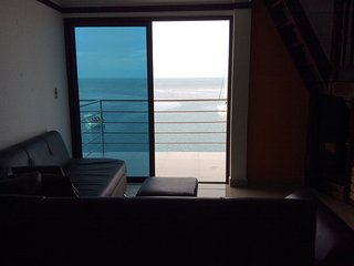 Apartment with ocean view # 402, Bocas Town