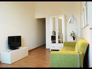 Santissima Annunziata Apartment