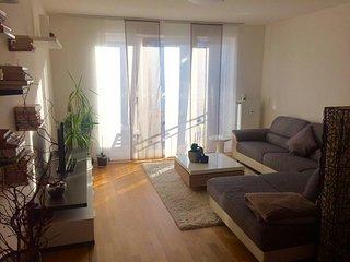Moderne Wohnung in Top-Lage in Fürth (mit Balkon)
