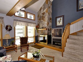 'Gotta Getaway' to the mountains? Check out this 2 bedroom condo in Davis, WV