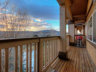 Sunray Meadows, Steamboat Springs
