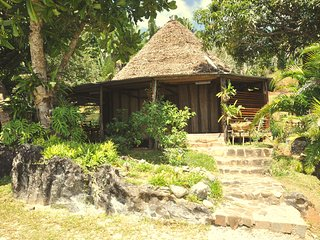Villa Familial Beach - Natiora Green Lodge, Nosy Boraha