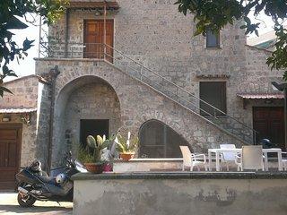 DOMINO HOUSE IL CASALE