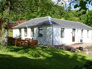 Doonans Cottage