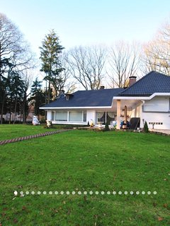 Spacious luxury villa ( Antwerpen )