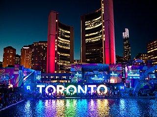 City View Downtown Core, Toronto