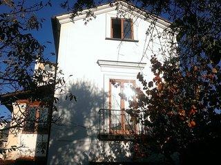 DOMINO HOUSE MONTARIELLO