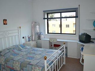 Dois Quartos com Casas Banho privativa (2 Suites)