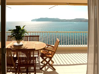 Spectacular Sea Views Apartment Costa de la Calma