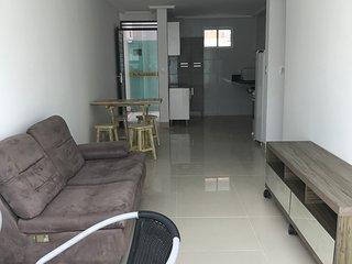 Apartamento bem localizado no caribessa!!