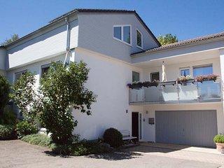 """Landhaus Säntisweg - Ferienwohnung """"Hochgrat"""", Oberreute"""